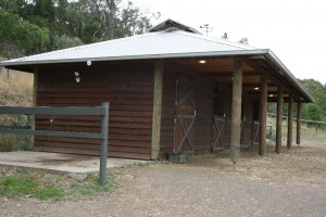 Stables 01