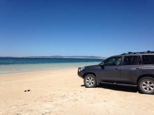 7 Mile Beach, Coffin Bay